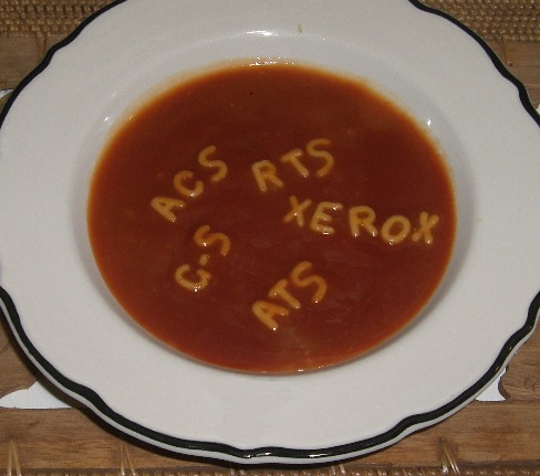 Red light camera company names - alphabet soup