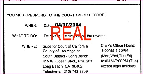 Fighting your ticket red light cameras in california in the example above and all real tickets will have this section telling you to contact respond to the court thecheapjerseys Images