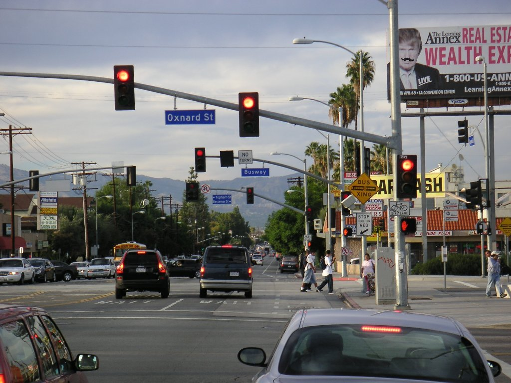 Awesome In 2009 And 2010 Metro And The Los Angeles ... Great Pictures